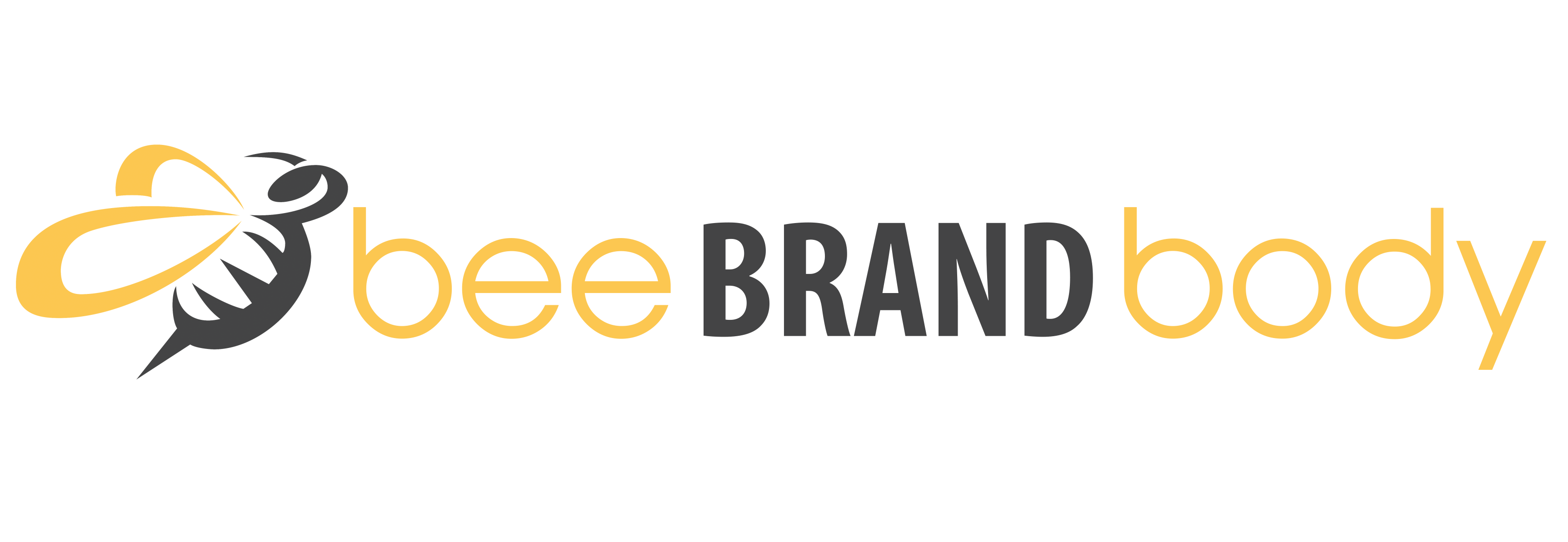 Bee Brand Body logo